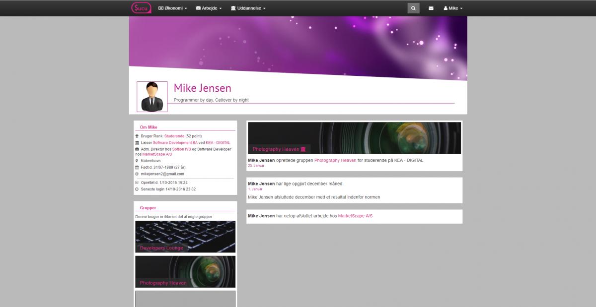 Sucu Screenshot